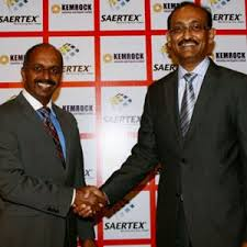 Kemrock kalpesh patel – founder of Kemrock Industries and Exports Limited